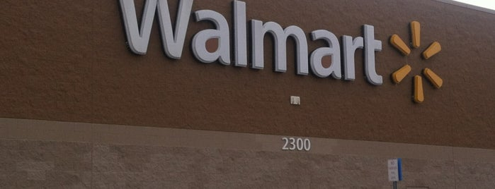Walmart Supercenter is one of Top 10 favorites places in Sycamore, IL.