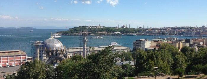 Sanatkârlar Parkı is one of İstanbul'daki Park, Bahçe ve Korular.