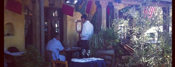 Casanova Restaurant is one of 20 favorite restaurants.