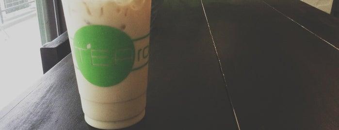 FaculTea Room is one of Tea Shops ♥.