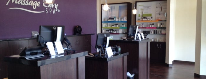 Massage Envy - Sunset Ridge is one of The 15 Best Places for a Massage in San Antonio.
