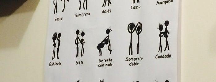 Первая танцевальная школа is one of танцы нараёне.