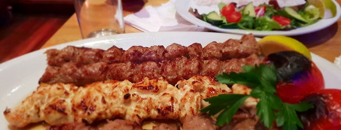 Sufi Restaurant is one of London Restaurants to Try.