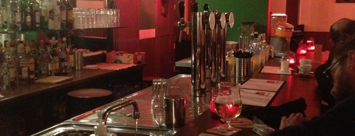 Café au Lait is one of Gent // Brussel // Antwerpen.