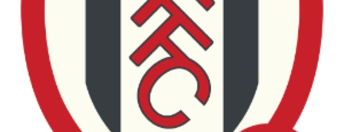 Craven Cottage is one of Venues....