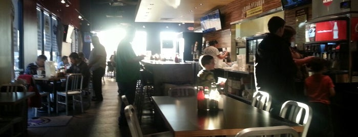 Fat Guy's Burger Bar is one of Tulsa To-Do.