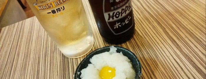 神鶏 is one of 食べたいもの.