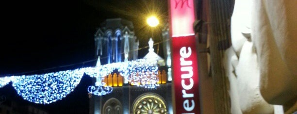 Hôtel Mercure Nice Centre Notre Dame is one of Hotels & Casinos.