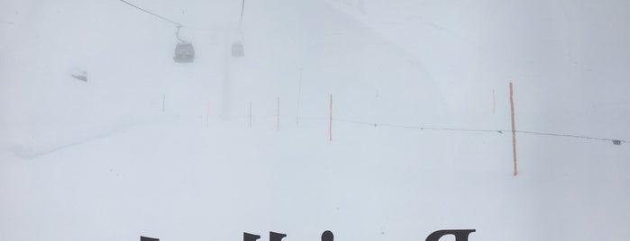 Pezidbahn is one of Ski.