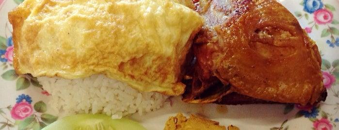 Orange Cafe is one of Makan @ PJ/Subang (Petaling) #7.