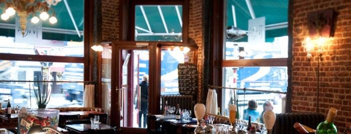 Toucan Brasserie is one of Les restos de Steph G..