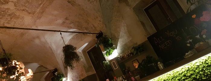L'OV is one of ristoranti &.