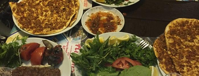 Le kebab kusadasi is one of Orhan.