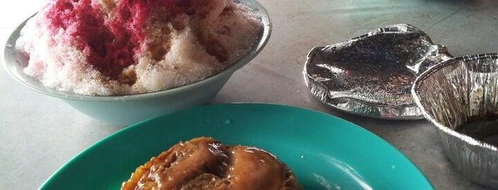 Paling Jaya 大樹下 is one of Eat Eat.
