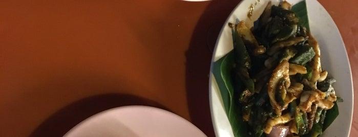 大记美食中心 Restaurant Tai Kee is one of Eat Eat.
