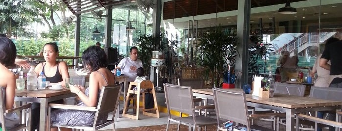 Cafe Melba is one of To Check Out - Chillax.