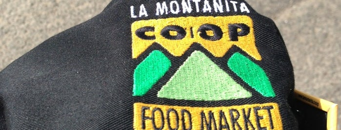 La Montanita Coop is one of Become a Santa Fean in 10 Check-Ins.