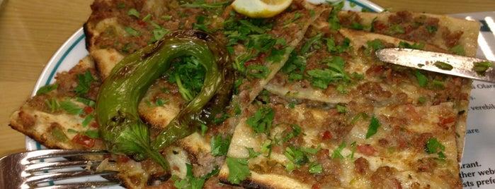 Güvenç Konyalı Etli Ekmek is one of Istanbul.