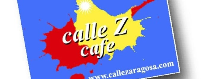 Calle Zaragosa is one of Top Restaurants in Metro Tacloban.
