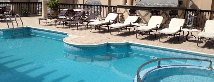 Mercure Grand Hotel is one of Bahrain | مملكة البحرين.