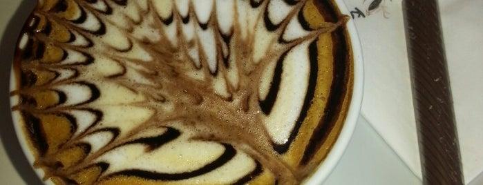 Gönül Kahvesi is one of En iyileri.