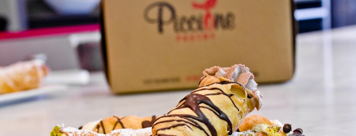 Piccione Pastry is one of The 15 Best Places for Desserts in St Louis.