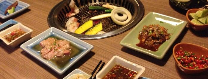 เสือร้องไฮ่ is one of A dining idea when I'm home.