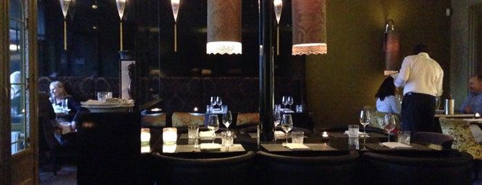 Den Haag Restaurants