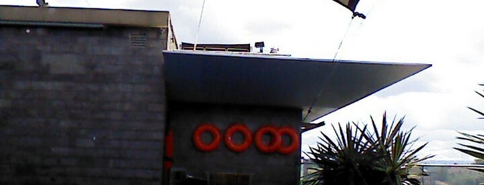 Sankara Rooftop Bar is one of Nairobi.