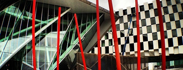 Bord Gáis Energy Theatre is one of Dublin - the ultimate guide.