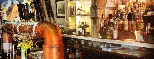 The Grange is one of Great Restaurants!.