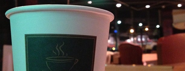 dr.CAFE COFFEE is one of The 15 Best Places for Cappuccinos in Riyadh.