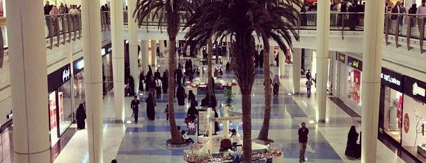 Granada Center is one of Mall.