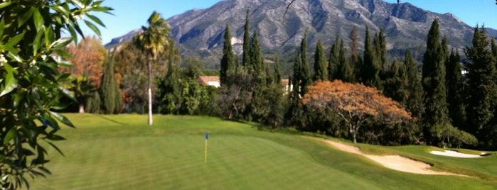 Aloha Golf Club is one of sport & beach.