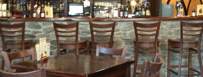 Taverna de Smaug is one of Dog friendly.