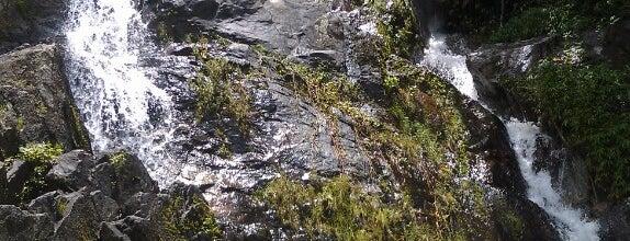 Na Muang Waterfall 2 is one of Ko Samui Paradise = Peter's Fav's.