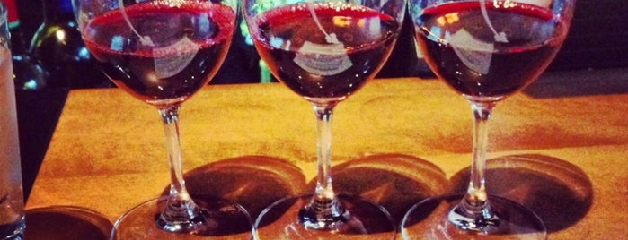 Cru Wine Bar is one of Home in Dallas.