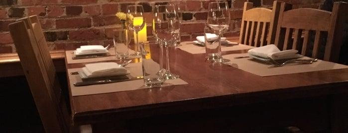 Firenze a Tavola is one of Best of Denver: Food & Drink.