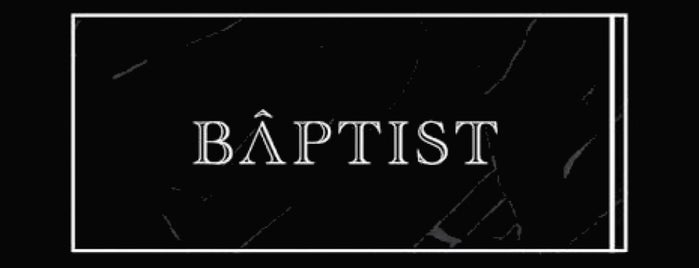 Baptist is one of Night out.