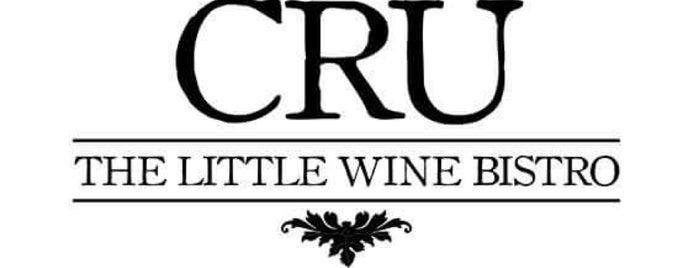 CRU is one of Mah fravrit.