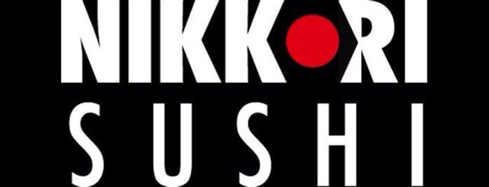 Nikkori is one of The 20 best value restaurants in Monterrey, Mexico.
