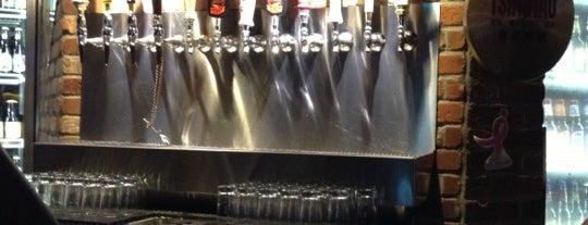 World of Beer is one of Favorite Restaurants.
