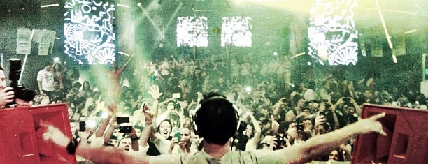 Mansion Nightclub is one of Best clubs in Miami.