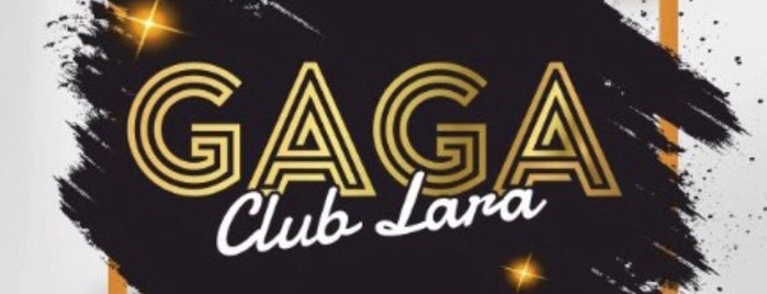 Tempat yang Disimpan Gaga Club