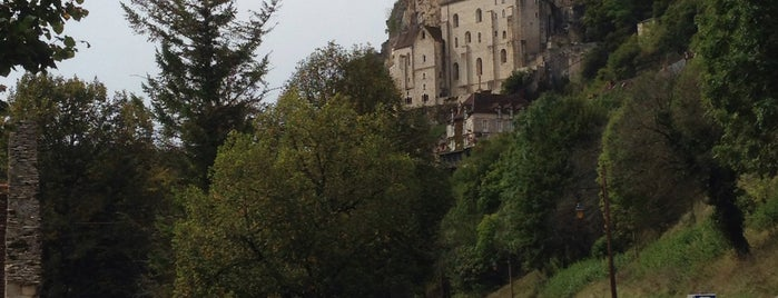 Rocamadour is one of Prive.