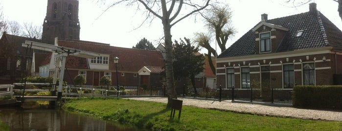 Ransdorp is one of I ♥ Noord.
