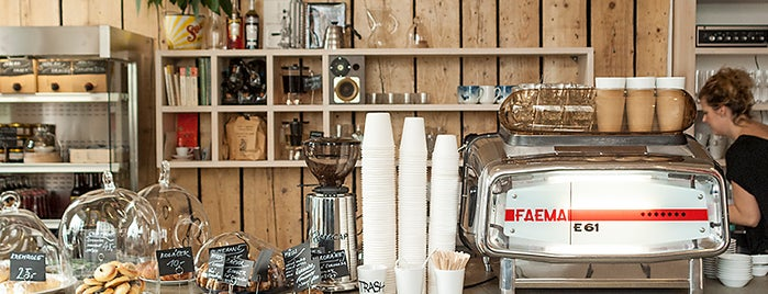 I Need Coffee! is one of The 15 Best Trendy Places in Prague.