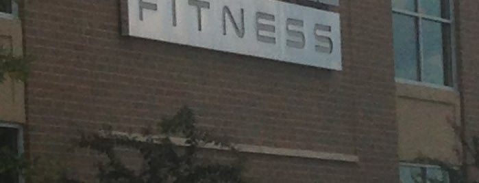 Life Time Fitness is one of Nightlife Kingwood/Humble.