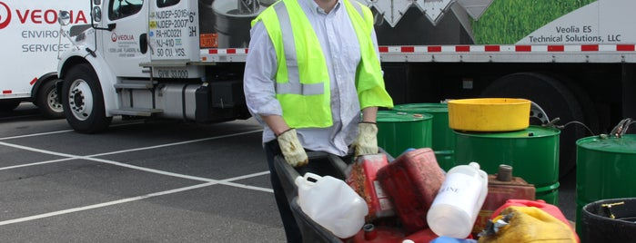 NYC SAFE Disposal Event - Brooklyn is one of SAFE Disposal Events - Spring 2014.