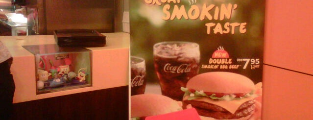 McDonald's is one of Makan @ Utara #2.